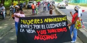 Tomada de: http://feministasafrodiasporicas.blogspot.com/2014/11/marcha-de-los-turbantes.html